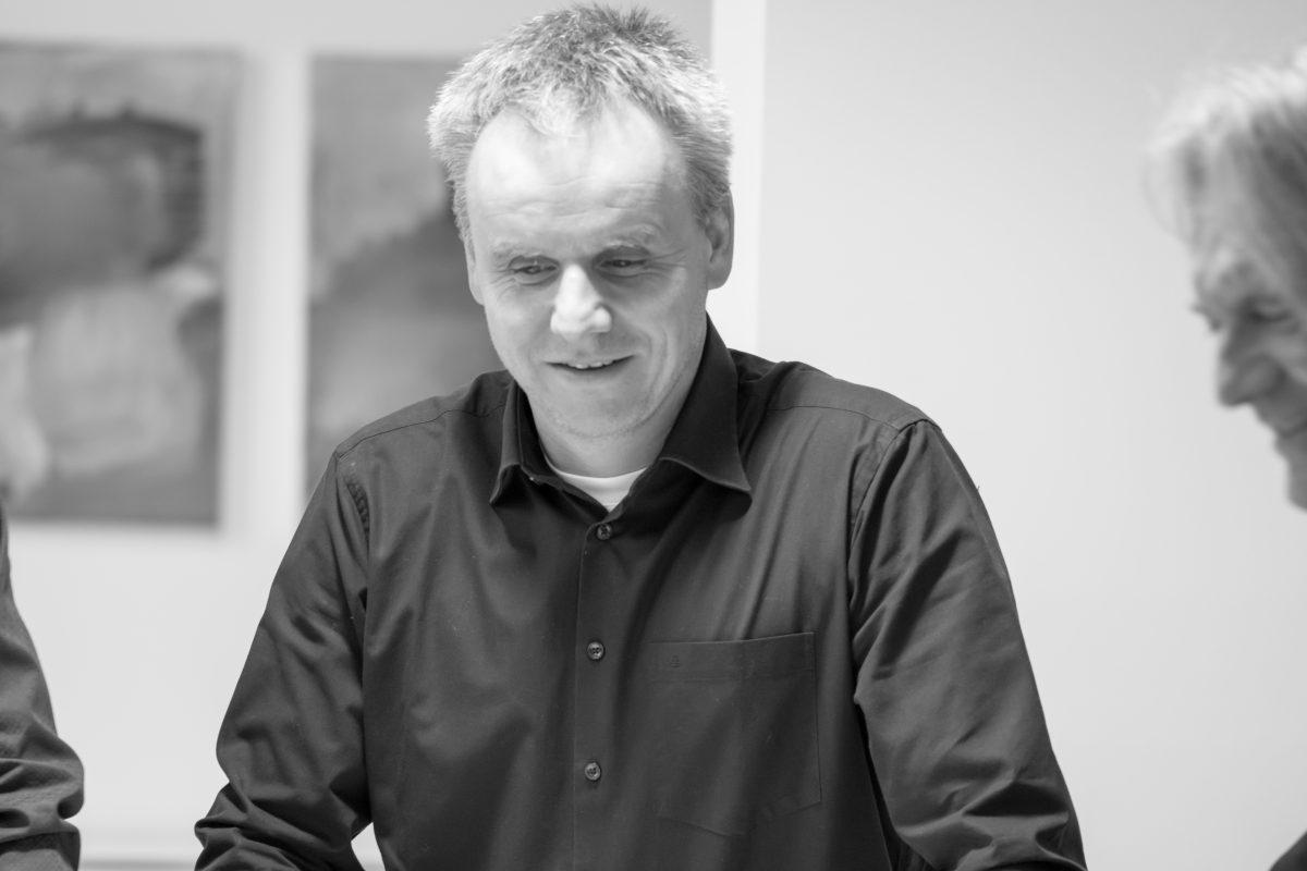 Dietmar King